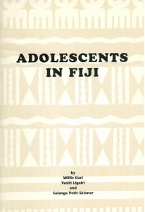 Adolescents in Fiji