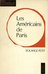 Les Americains de Paris